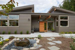 Heron Rock Cottage